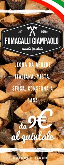 Azienda Agricola Fumagalli - Inzago